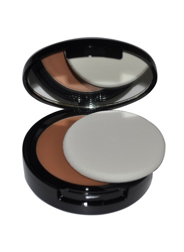 Tca Studio Make Up Patacream Nude Beıge 03 Kahve